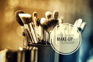 Home Staging - Make-up Ihrer Immobilie